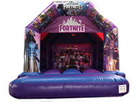BC573 Deluxe Commercial Bouncy Inflatable larger view
