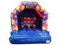 BC575 Deluxe Commercial Bouncy Inflatable larger view