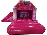 BC576 Deluxe Commercial Bouncy Inflatable larger view