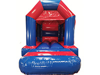 BC580 Deluxe Commercial Bouncy Inflatable larger view