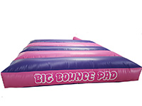 BC584 Deluxe Commercial Bouncy Inflatable larger view