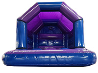 BC588 Deluxe Commercial Bouncy Inflatable larger view