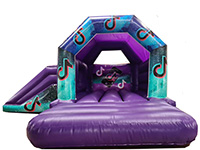 BC590 Deluxe Commercial Bouncy Inflatable larger view