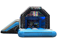 BC593 Deluxe Commercial Bouncy Inflatable larger view