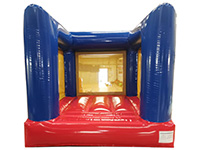 BC599 Deluxe Commercial Bouncy Inflatable larger view