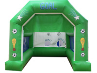 BC89 Deluxe Commercial Bouncy Inflatable larger view