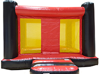 BP543 Deluxe Commercial Bouncy Inflatable larger view