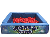 BP99 Deluxe Commercial Bouncy Inflatable larger view