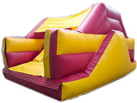 BS02 Deluxe Commercial Bouncy Inflatable larger view