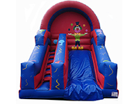 BS11 Deluxe Commercial Bouncy Inflatable larger view