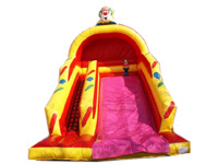 BS13 Deluxe Commercial Bouncy Inflatable larger view