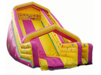 BS19 Deluxe Commercial Bouncy Inflatable larger view