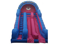 BS2018 Deluxe Commercial Bouncy Inflatable larger view
