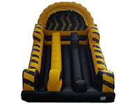 BS2019 Deluxe Commercial Bouncy Inflatable larger view
