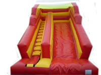 BS22B2 Deluxe Commercial Bouncy Inflatable larger view