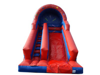 BS22BB Deluxe Commercial Bouncy Inflatable larger view
