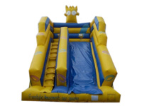 BS22C Deluxe Commercial Bouncy Inflatable larger view