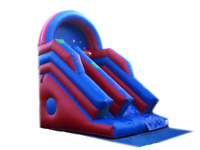 BS23C Deluxe Commercial Bouncy Inflatable larger view