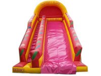 BS24A Deluxe Commercial Bouncy Inflatable larger view