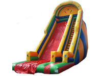 BS24B Deluxe Commercial Bouncy Inflatable larger view