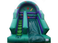 BS25 Deluxe Commercial Bouncy Inflatable larger view