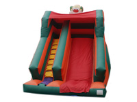 BS30 Deluxe Commercial Bouncy Inflatable larger view