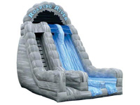 BS36 Deluxe Commercial Bouncy Inflatable larger view