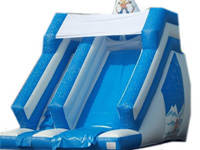 BS37 Deluxe Commercial Bouncy Inflatable larger view