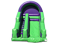 BS38 Deluxe Commercial Bouncy Inflatable larger view