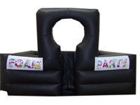 FP02 Deluxe Commercial Bouncy Inflatable larger view