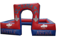 FS13 Deluxe Commercial Bouncy Inflatable larger view