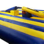 G02 Deluxe Commercial Bouncy Inflatable larger view