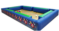 G07 Deluxe Commercial Bouncy Inflatable larger view