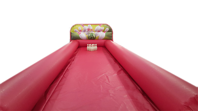 G09 Deluxe Commercial Bouncy Inflatable larger view