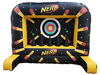 NERF Deluxe Commercial Bouncy Inflatable larger view