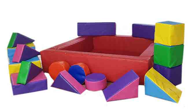 NEWSP57 Deluxe Commercial Bouncy Inflatable larger view