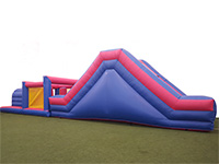 OC19 Deluxe Commercial Bouncy Inflatable larger view