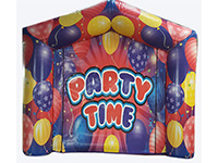 PT564 Deluxe Commercial Bouncy Inflatable larger view