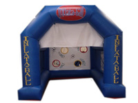 SI11 Deluxe Commercial Bouncy Inflatable larger view