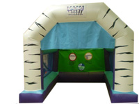 SI20 Deluxe Commercial Bouncy Inflatable larger view