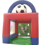 SP122 Deluxe Commercial Bouncy Inflatable larger view