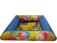 SP385 Deluxe Commercial Bouncy Inflatable larger view
