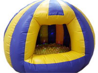 SP403 Deluxe Commercial Bouncy Inflatable larger view