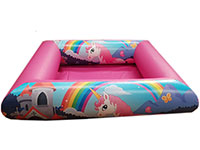 SP439 Deluxe Commercial Bouncy Inflatable larger view