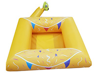 SP483 Deluxe Commercial Bouncy Inflatable larger view